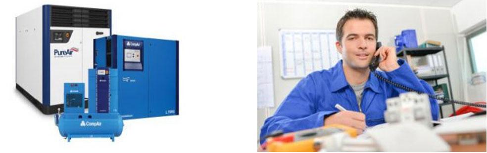Compressor Air Sales Engineer
