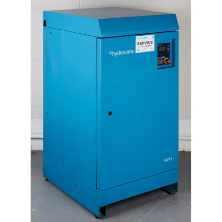 Hydrovane HV11 Air Compressor-4