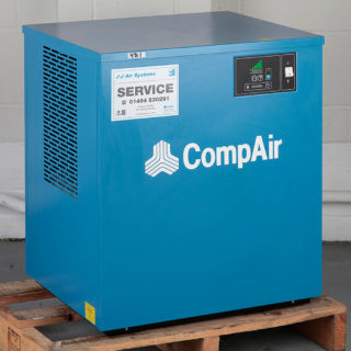 CompAir BTD45 Air Dryer