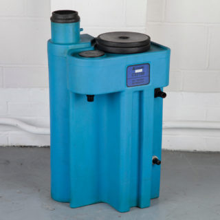 CompAir CS2150 Oil / Water Separator