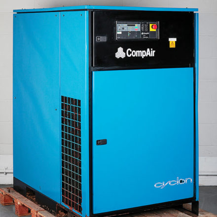 CompAir Cyclon 330 Compressor