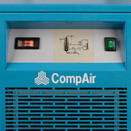 CompAir F11M