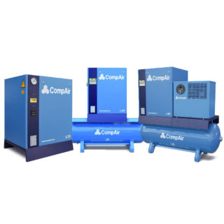 Workshop Air Compressors