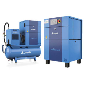 CompAir L07 L22 Air Compressors