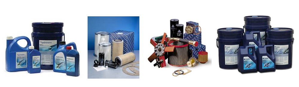Compressor Spare Parts