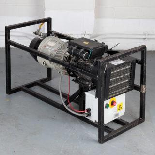 Hydrovane 501 Air Compressor