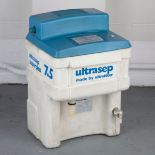 Ultrafilter Ultrasep Superplus 7.5