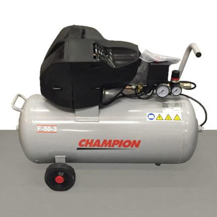 Champion F 50 3 Compressor
