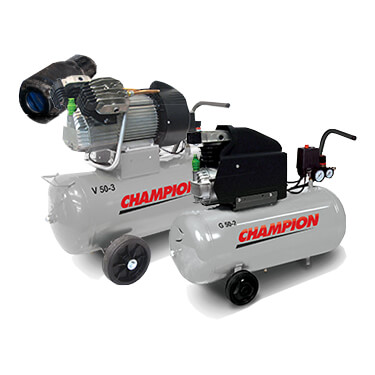 Champion Polar Range Air Compressors