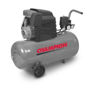 Champion G50-2 Workshop Compressor