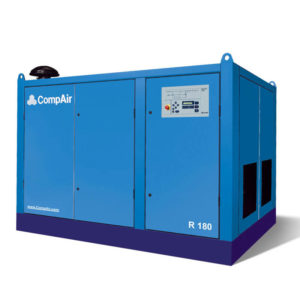 CompAir R Series Compressors