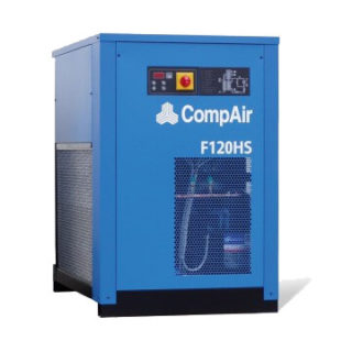 CompAir F Series Refrigerant Dryers