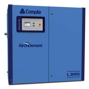 CompAir L30-L45 Air Compressors