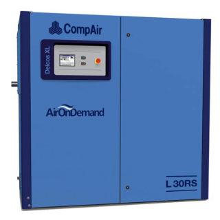 CompAir L30 - L45 Compressors