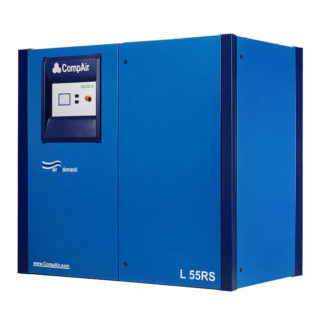 CompAir L55-L140 E RS Compressors