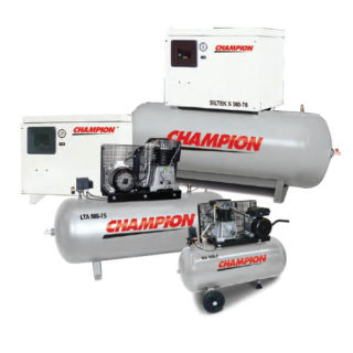 Champion Piston Air Compressors