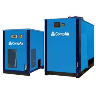 Hybrid Air Dryers