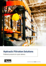 Parker Hydraulic Filtration Solutions