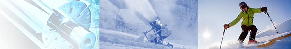 Hydrovane Snow Compressors