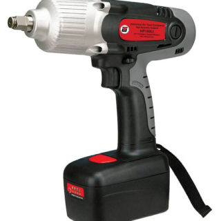 HP180LI Impact Wrench