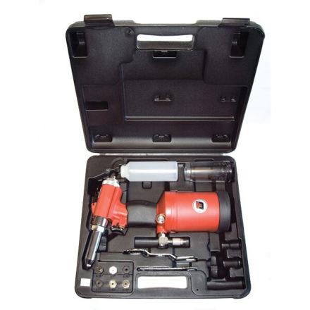 UT180R-1 hydraulic riveter
