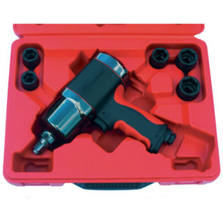 UT8126-K impact wrench kit