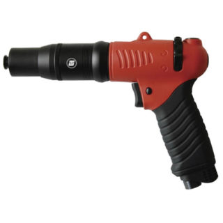 UT8963 Pistol P/Start-Auto Shut Off Screwdriver