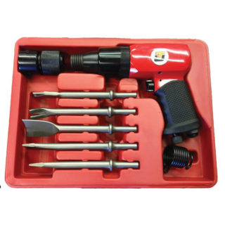 UT9925BK Low Vibration Hammer Kit
