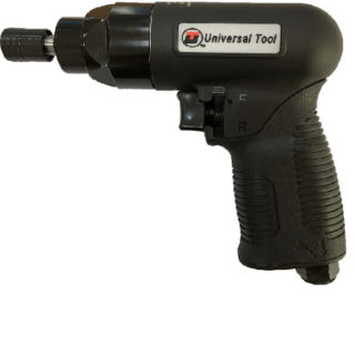 Direct Drive Screwdriver