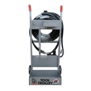 UT Tool Trolley