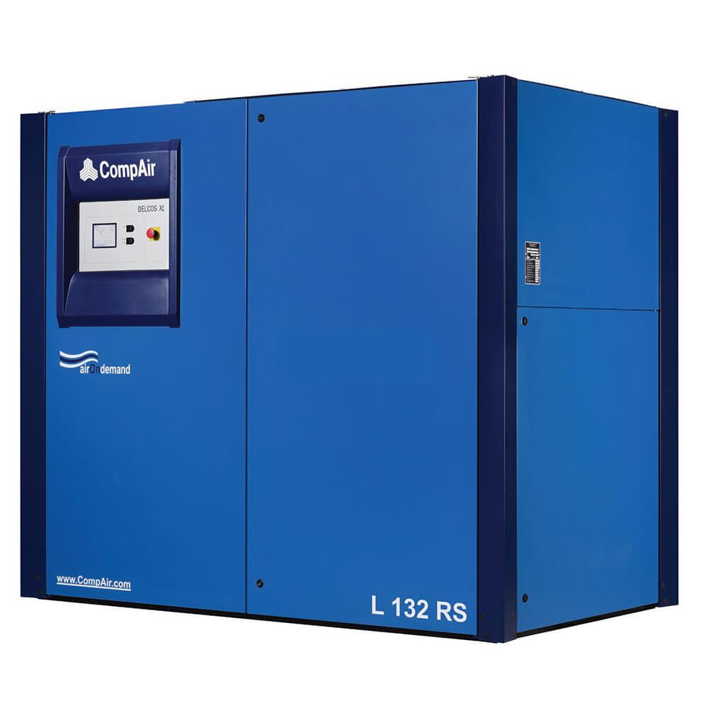 CompAir L132RS Air Compressor