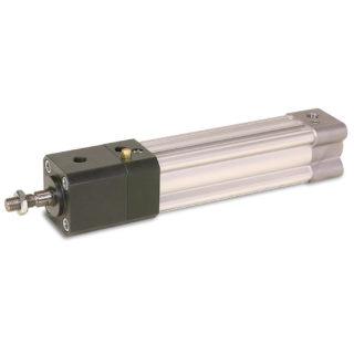Parker P1F-L Cylinders