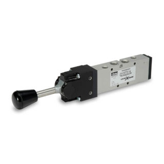 Parker Viking Xtreme Solenoid Operated Directional Control Valves