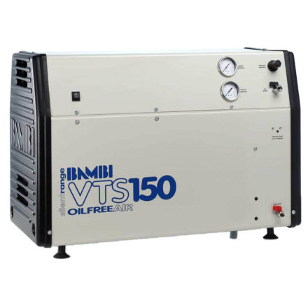 Bambi VTS150 Air Compressor