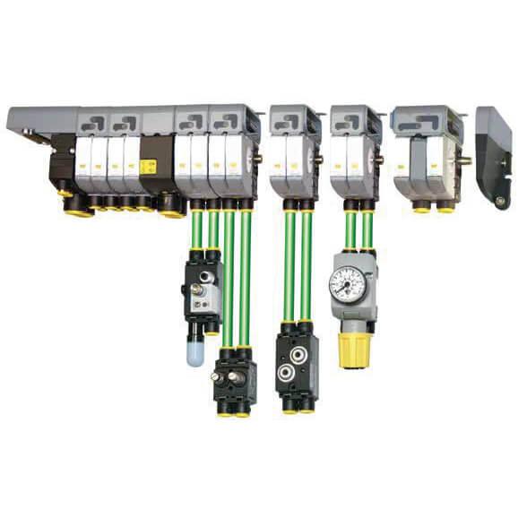 Parker Moduflex Complete Control