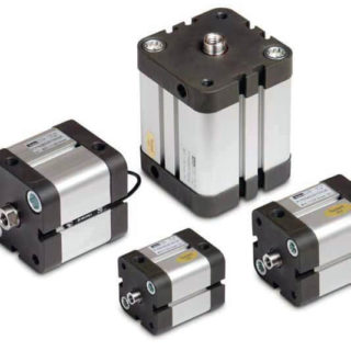 Parker P1P Compact Pneumatic Cylinders