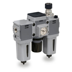 Parker P31 Filter Regulator Lubricator