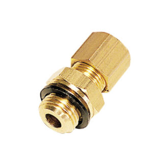 Legris 0101 Brass Stud Fittings