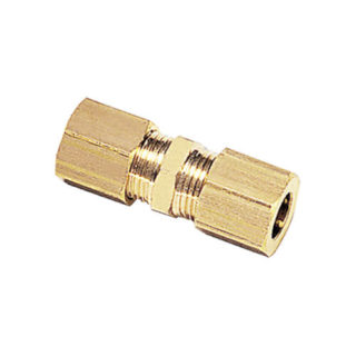 Legris 0106 Equal Tube to Tube Connector