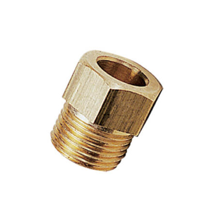 Legris 0112 Sleeve Nut for Compression Fitting