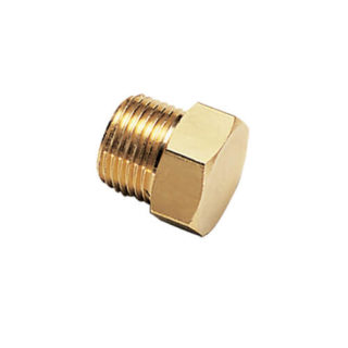 Legris 0125 Tube End Plug