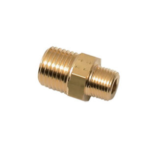 Legris 0121 Straight Male Adapter