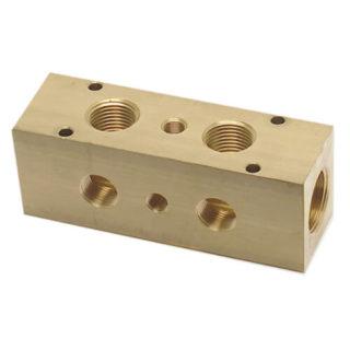 Legris 0135 Manifold Block