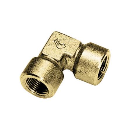 Legris 0143 Elbow connection