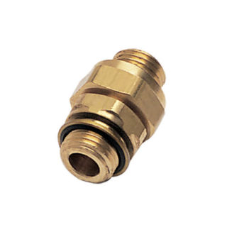 Legris 0151 Straight Male Adaptor