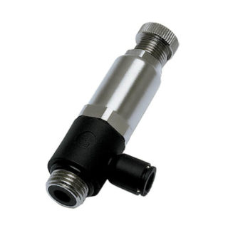 Legris 7300 Pressure Regulator