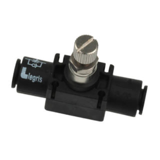 Legris 7770 In Line Flow Regulators