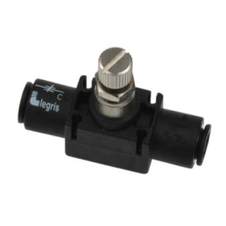 Legris 7772 In Line Flow Regulators