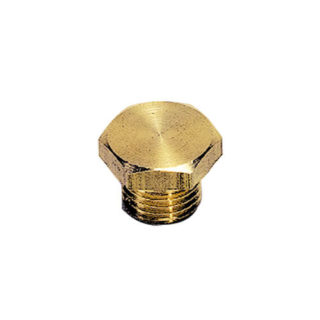 Legris 0200 Hex Head Plug