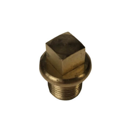 Legris 0209 Internal Hexagon Head Plug